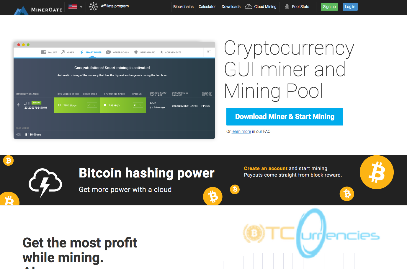 A Complete Guide for Mining Bitcoins Other Altcoins