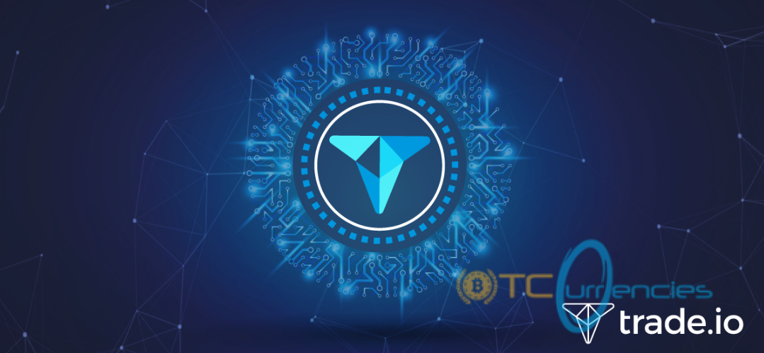 Trade.io | Cointelegraph